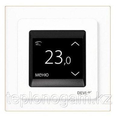 Терморегулятор Devireg Touch (белый)
