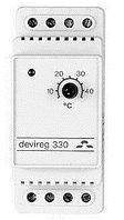 Терморегулятор Devireg 330