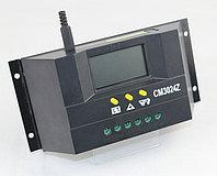 Контроллер заряда аккумуляторов CM3024Z 30А, фото 1