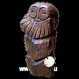 Дярык, Талисман достатка, талисман из кедра, 17-20 см, фото 2