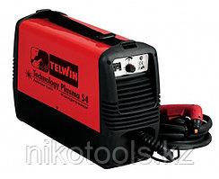 Аппарат плазменной резки Telwin TECHNOLOGY PLASMA 54 KOMPRESSOR