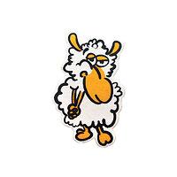 Ароматизатор Simbol овечка PHANTOM PH3134 3135, фото 1