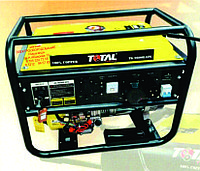 Электрогенератор Total tools TG-9600ЕATS с АВР