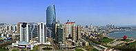Жд перевозка Циндао - Казахстан