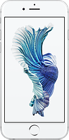 Apple iPhone 6S 32Gb Silver, фото 1