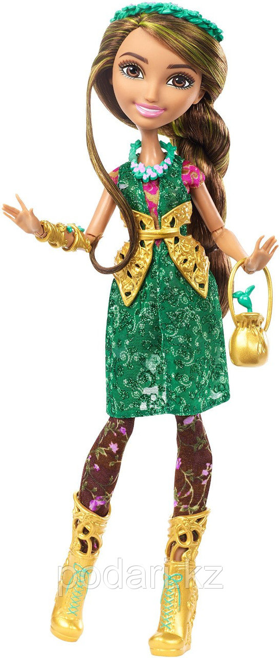 Кукла Джиллиан Бинсталк, Ever After High Jillian Beanstalk - PODARI.KZ в Алматы
