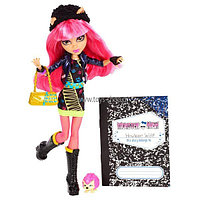 "Куклы Monster High 13 ЖЕЛАНИЙ, Школа Монстров, Хоулин Вульф серия ""13 Желаний"""