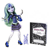 Кукла Twyla 13 Wishes, Monster High Школа Монстров Монстер Хай Твайла, фото 1