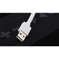 Usb кабель lightning ihave apple iphone 5/ipod touch 5g/ipod nano 7g (mfi-одобрен apple), цвет белый (white)