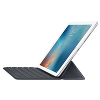 Чехол с клавиатурой apple smart keyboard ipad pro 9.7