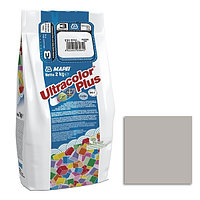 Затирка для швов MAPEI Ultracolor Plus № 110/2кг (Манхеттен 2000) 859381