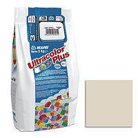 Затирка для швов MAPEI Ultracolor Plus № 130/2кг (Жасмин) 859393