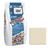 Затирка для швов MAPEI Ultracolor Plus № 131/2кг (Ваниль) 859395