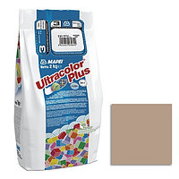 Затирка для швов MAPEI Ultracolor Plus № 141/2кг (Карамель) 859404
