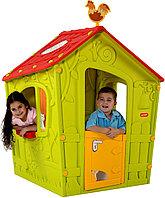 Игровой домик Keter Волшебный с Петушком зеленый 17185442, фото 1
