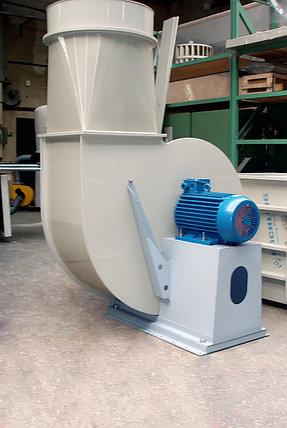 Вентилятор высокого давления, фото 2