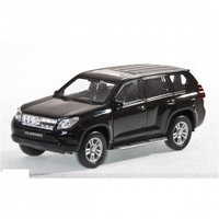 Машинки Welly Welly: 1:34 Toyota Land Cruiser PradoWelly: 1:34 Toyota Land Cruiser Prado