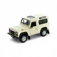 Машинки Welly Welly: 1:24 Land Rover DefenderWelly: 1:24 Land Rover Defender