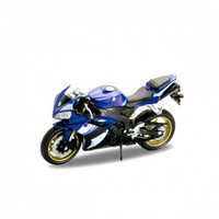Машинки Welly Welly: 1:18 Yamaha YZF-R1Welly: 1:18 Yamaha YZF-R1