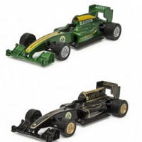 Машинки Welly Welly: 1:34-39 Lotus T125