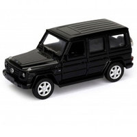 Машинки Welly Welly: 1:34-39 Mercedes-Benz G-ClassWelly: 1:34-39 Mercedes-Benz G-Class
