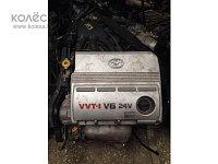Двигатель Toyota 1MZ