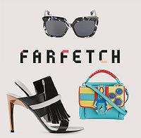 FARFETCH Доставка товаров одежды аксессуаров FARFETCH Казахстан