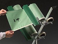 Маскировочная бумага 30 см