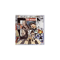 Beatles Anthology Vol.3 3LP 328930