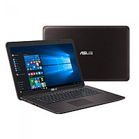 "Notebook ASUS X756UJ-TY001T Core i3 6100U/17.3""  HD+ (1600x900) /6GB ram/1TB HDD/NVIDIA GeForce 920 2GB/DVD_RW"