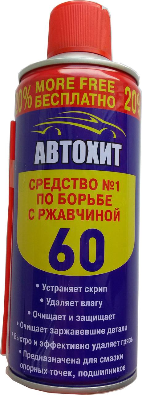 СМАЗКА WD-40/WD-60 аналог