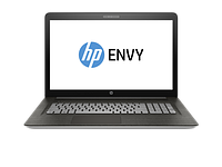 HP ENVY Notebook 17-r107ur / 17.3 FHD Antiglare flat / Core i7-6700HQ quad / 16GB DDR3L 2DM / 2TB 5400RPM / Nv