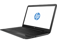 HP Notebook  17-x016ur /  CORE I3-5005U DUAL   /  17.3 FHD /  4GB /  HDD 1TB  /  AMD R5 M430 GRAPHICS 2GB   /
