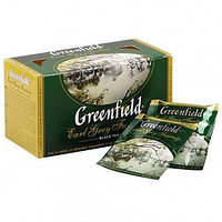 Чай Greenfield Earl Grey Fantasy Tea