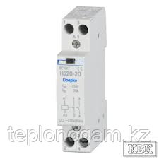 Контактор DOEPKE HS-20-20