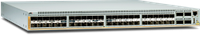 48 x 10G SFP+ plus 4 x 40G QSFP+ ports High Performance , stackable L3 core/aggregation Switch