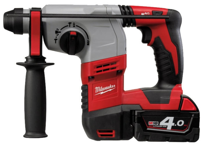 Перфоратор М18 SDS+ MILWAUKEE HD18 HX-402C