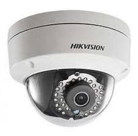 HIKVISION DS-2CD2142 FD-I купольная IP камера
