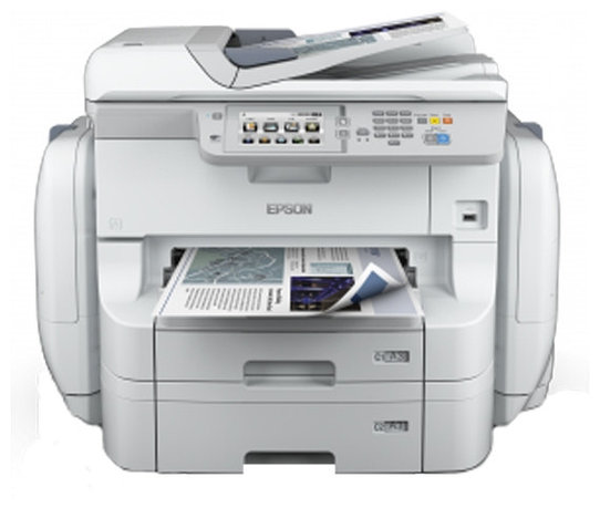 МФУ Epson WorkForce Pro WF-R8590DTWF