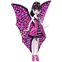 "Monster High ""Ghoul to Bat"" Кукла Дракулаура: Летучая мышь, Монстр Хай"