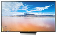 "Телевизор Sony 65"" KD-65XD8599 LED UHD Smart Black"