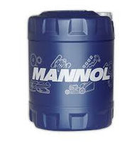 Моторное масло MANNOL 2-Takt Outboard Premium 7818 20L