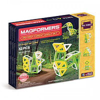 Magformers My First Forest World 32 Set