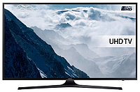Телевизор Samsung  LED UHD Smart Black 3,840 × 2,160 139 см  UE55KU6000UXCE