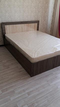 Кровать двуспальная , фото 2