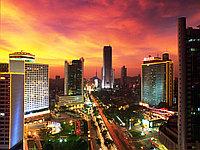 Контейнерные перевозки Гуанчжоу - Казахстан