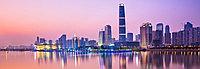 Повагонные перевозки  Гуандун - Казахстан