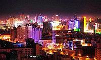 Повагонные перевозки  Иньчуань - Казахстан