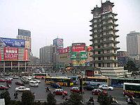 Автоперевозки Хэнань - Казахстан