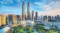 ЖД перевозка Малайзия - Казахстан